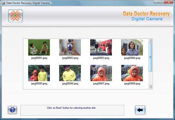 Windows 7 Digital Camera Photographs Recovery 3.0.1.5 full