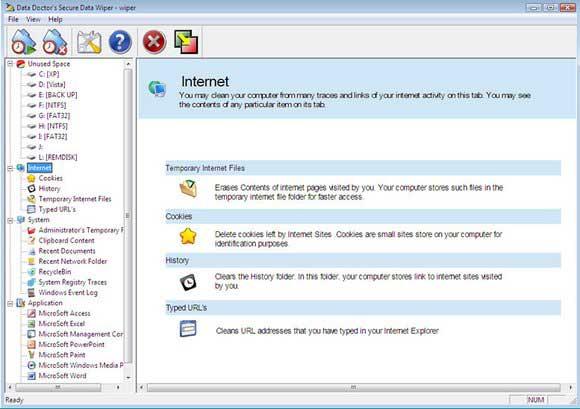 Internet History Wiper 3.0.1.5